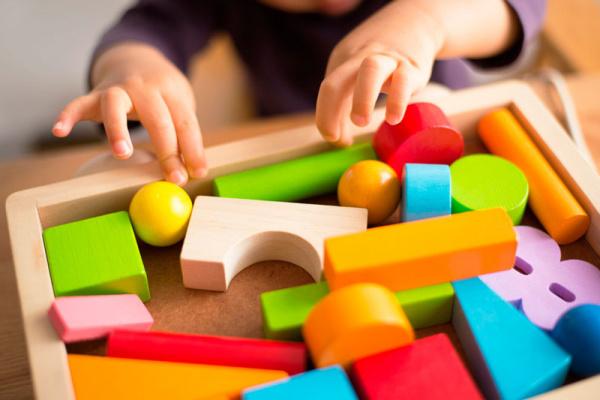 becas para el primer ciclo de educación infantil